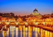 Italia una bella vacanza!