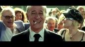 Tony Servillo in Sorrentino's La grande bellezza
