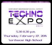 TechnoExpo February 27th