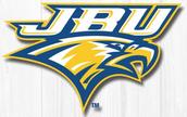 The animal of JBU