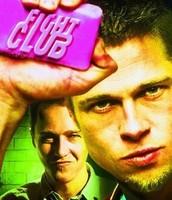 """Fight Club"" Movie"