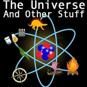 The Universe and Other Stuff: Nov. 12 & 13