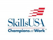 Cody Smith, Junior, 1st Place in NYS SkillsUSA Competition