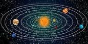 Nicolaus Copernicus and Johannes Kelper