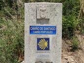Ruta Portuguesa