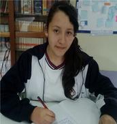 Carrasco Salazar Samantha Pierina