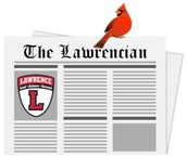 The Lawrencian is LIVE!