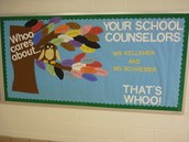School Counselor Mission