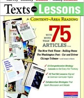 Reading  Mini-Lessons Using  Nonfiction Articles