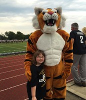 Tigers Are Respectful