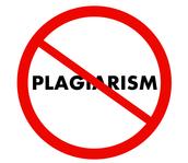 #6 plagiarism