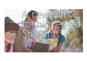 Microsoft Introduces Office 365 for Higher Ed