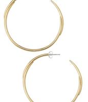 Signature Hoops - $15