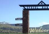Spoul Ranch