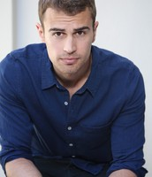 "Theo James - Tobias ""Four"" Eaton"