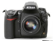 In 2008, Nikon invents the D700 camera.