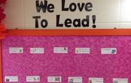 Leadership Jobs!