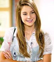 Shailene Woodley as Hana