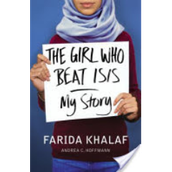 The Girl who beat Isis - My Story