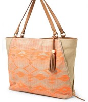 DON'T BE AFRAID OF COLOR! BAGS WITH MIXES OF BOLD & NEUTRAL!