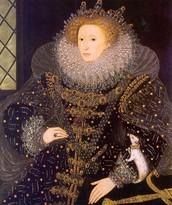 Queen Elizabeth's Contribution