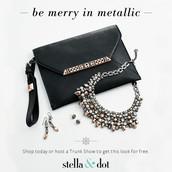 Merry Metallics