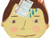 ¿La acumulación de estos sentimientos no te dejan concentrar?
