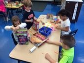 Leprechaun Trap-STEM Project