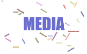 Media means to me