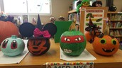 Do you recognize these pumpkins?