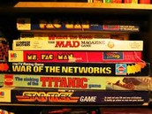 Toatally Awesome Vintage Board Games!!!