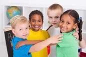 heterogene groepen, leren van elkaar en met elkaar