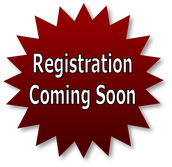 Details and Registration Opens TUESDAY, OCTOBER 6TH!