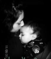 Aunt and Nephew