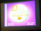 10 iPad Lesson Students will Love
