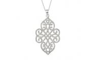 Andrea Pendant Necklace