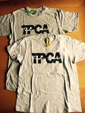 TPCA T-Shirts Still Available