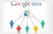 Google Docs: