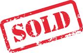 Jocelyn Drop Earrings - Sale $25, Original $ 49