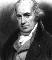 Who was James Watt: