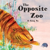 "Book of the Month - ""The Opposite Zoo"""