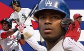 MLB Allstars