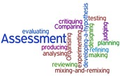 Why are you participating in the assessments that you use with students?