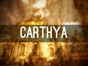 We are Carthya