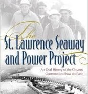 The St. Lawrence Seaway Project