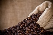We have fresh brewed hot or cold coffee, your choice!