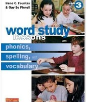 Word Study Lessons