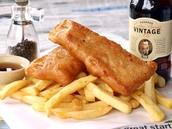 Fish 'n' Chips!