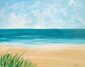 Seaside - $25 Special