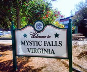 Mystic Falls Virginia